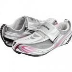 Shimano SH-WT52 Women's Triathlon Shoe – 2011 – 36