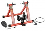 RAD Cycle Products MAX Racer Bicycle Trainer Work Out with 7 Levels of Resistance